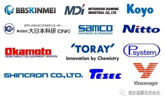 Mini/MicroLED封装设备厂商-日本东丽工程株式会社  第5张