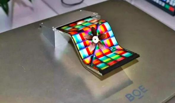 京东方开发4K 27寸HDR显示器:2048分区mini LED背光 10bit面板