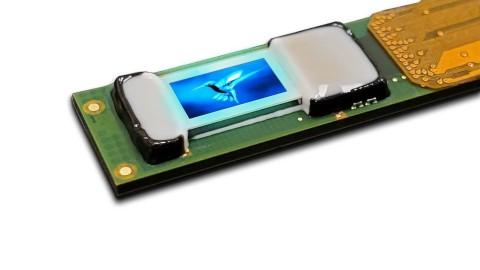 Micro LED技术突破及AR/VR领域国外厂商最新动态  第4张