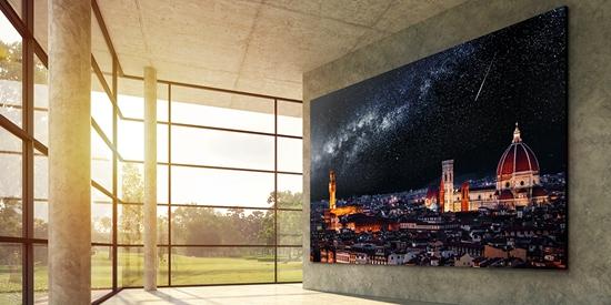 LG首款Micro LED电视即将上市  第2张