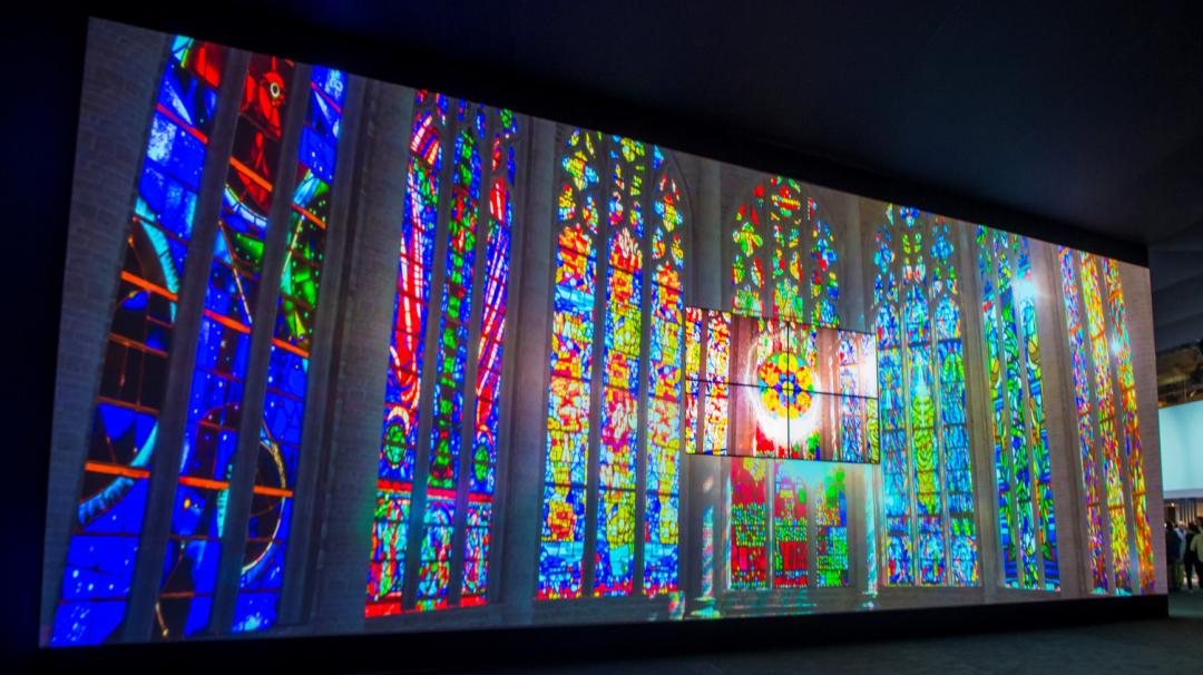 康佳正式发布75英寸8K Mini LED背光电视;精测电子3.65亿元发力Micro LED显示检测设备  第4张
