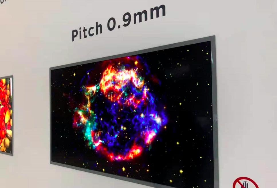 京东方发布Mini LED开启大屏风暴,将设逾十个创新中心  第2张