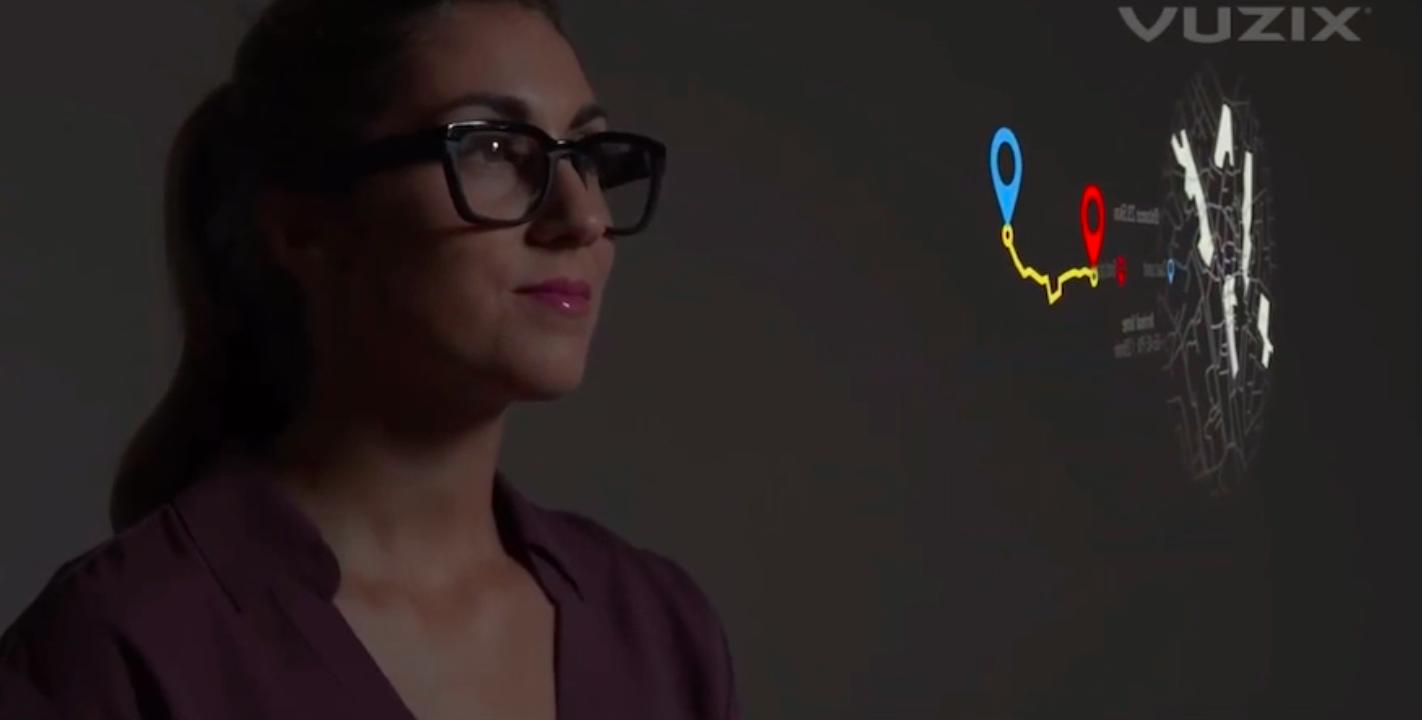 Micro LED AR眼镜热潮将至!盘点苹果等8家大厂最新动态  第1张