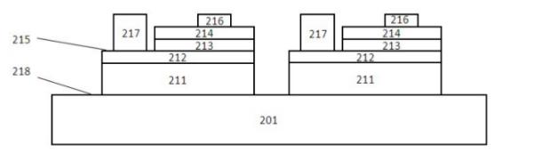 专利解密三安光电的Micro LED布局  第1张