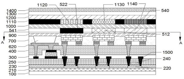 京东方改进型MicroLED显示产品揭秘  第1张