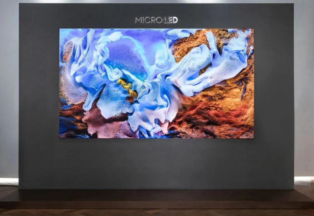 全球30家MicroLED厂商/机构2020最新动态一览  第11张