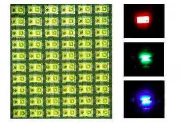 又一强强联合携手发力MicroLED技术