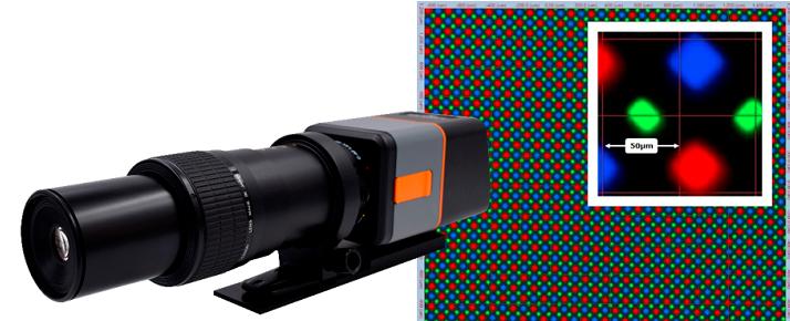 如何应对MicroLED在生产和质量检测方面的挑战  第6张