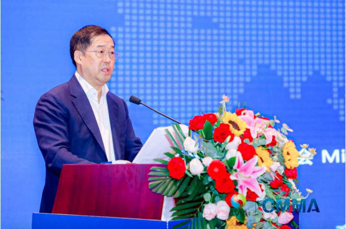 中国电子视像行业协会Mini/MicroLED显示产业分会第一次成员大会暨新一代显示产业高质量发展论坛成功举办  第5张