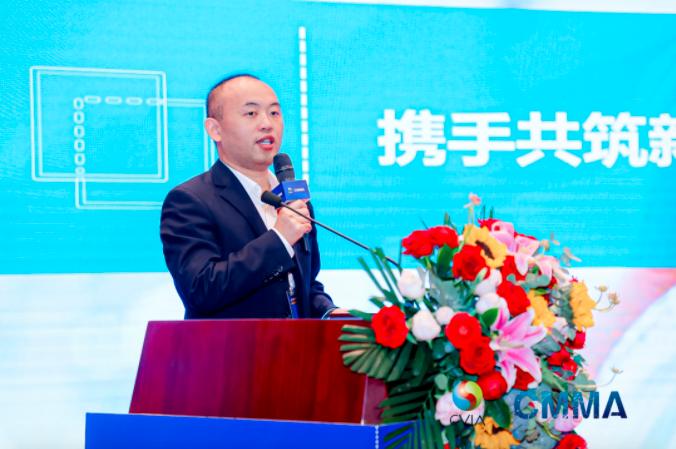 中国电子视像行业协会Mini/MicroLED显示产业分会第一次成员大会暨新一代显示产业高质量发展论坛成功举办  第9张