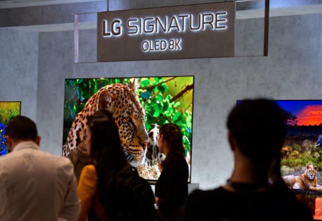 比三星便宜!LG MiniLED电视或将6月上市  第1张