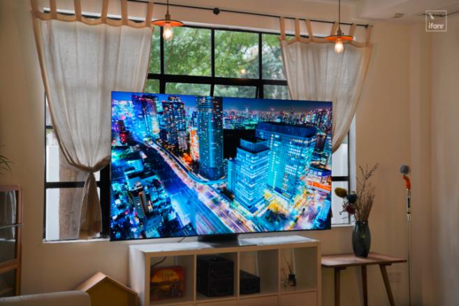 三星MiniLED 8K电视QN900A测评  第1张