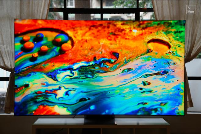 三星MiniLED 8K电视QN900A测评  第12张