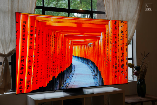 三星MiniLED 8K电视QN900A测评  第16张