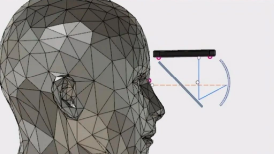 AR光学显示系统剖析:LCOS,DLP,硅基OLED方案齐放,MicroLED光波导未来可期