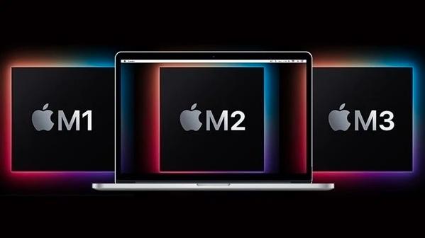 全系Mini LED!曝新MacBook Pro屏幕供应商即将出货  第2张