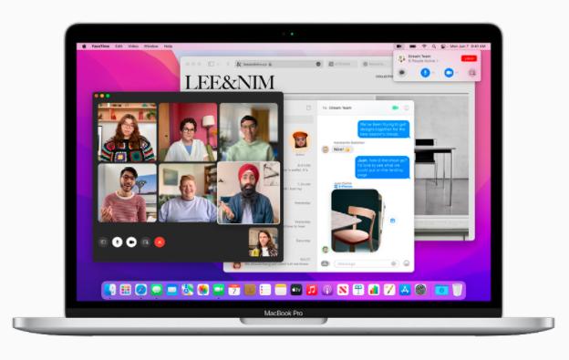 MiniLED短缺已影响苹果新款MacBook Pro的生产,预计在11月发布  第1张