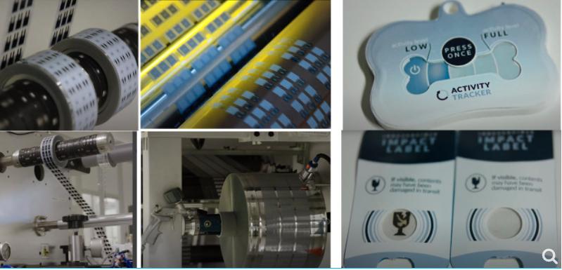 印刷如何影响MicroLED,AMOLED,AMQLED和AR/VR 等(二)  第7张