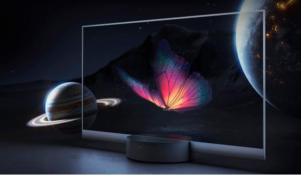 加拿大VueReal开发新型透明MicroLED显示屏  第4张