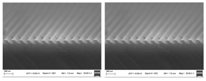对标WaveOptics的AR镜片,珑璟光电正式发布衍射光波导模组  第5张