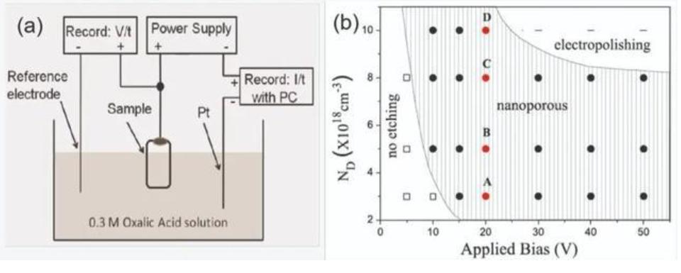 在纳米孔中插入量子点可制备高效可靠的MicroLED  第1张