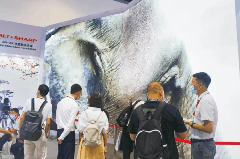 InfoComm2021,利亚德,京东方等14家厂商动态汇总  第11张