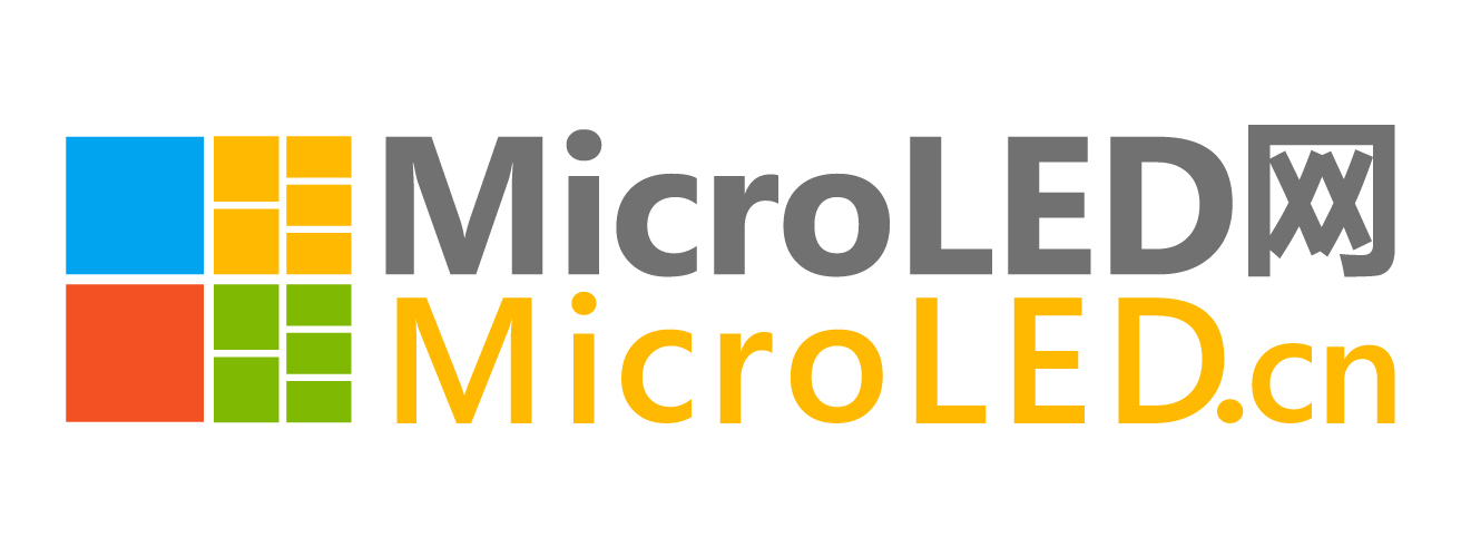 MicroLED网