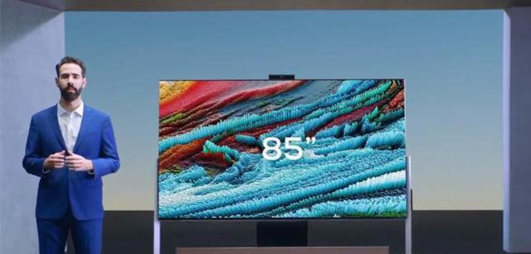 TCL 在欧洲推出配备8K分辨率MiniLED背光新款X925电视  第1张