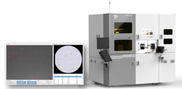韩系厂商开发MicroLED检测设备,助力提升良率降低成本  第1张