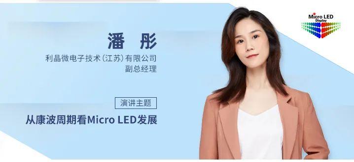 20位重量级嘉宾带你一起预判Micro LED显示的下一个五年  第10张