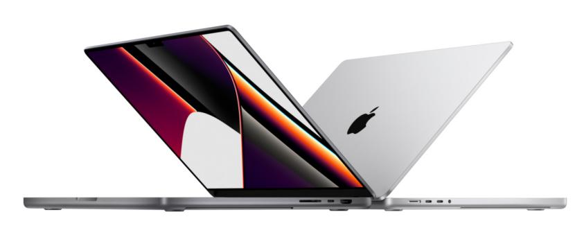 苹果秋季发布会Mac看点汇总,搭载MiniLED的Macbook pro王炸来袭!